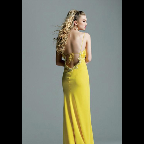 robe de soiree ED808 pic2