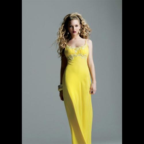 robe de soiree ED808