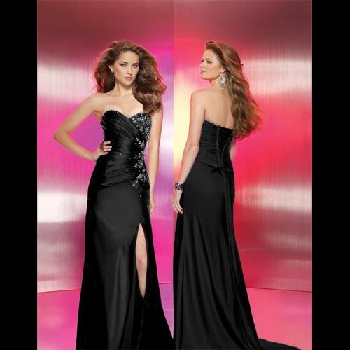 robe de soiree ED813 pic2