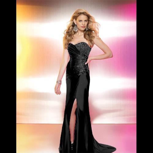robe de soiree ED813