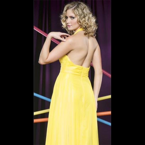 robe de soiree ED83 pic2
