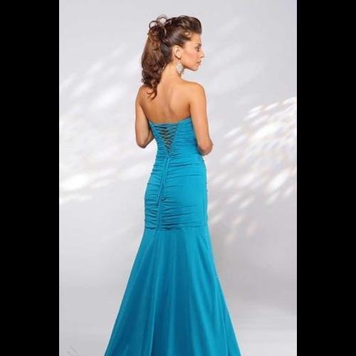 robe de soiree ED86 pic2