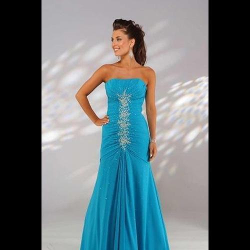 robe de soiree ED86