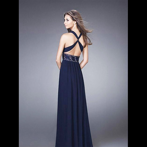 robe de soiree ED98 pic2