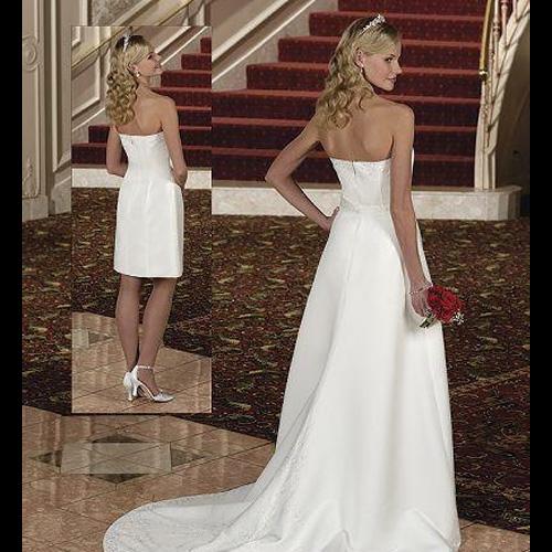 robe de soiree WD1 pic2