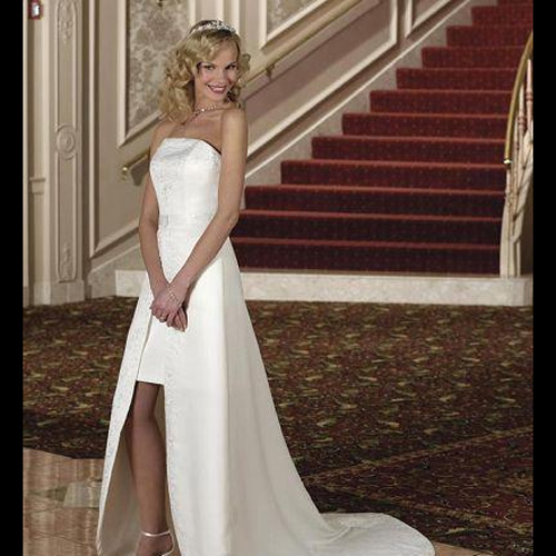 robe de soiree WD1