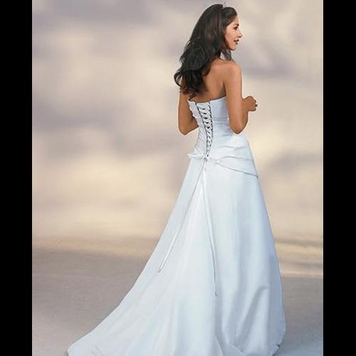 robe de soiree WD11 pic2