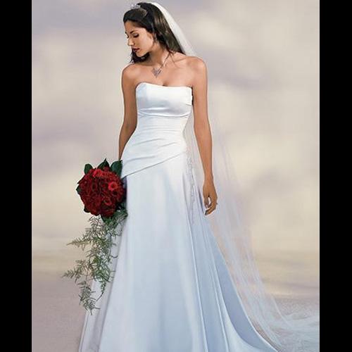 robe de soiree WD11