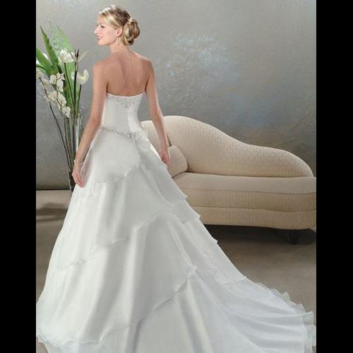 robe de soiree WD4 pic2
