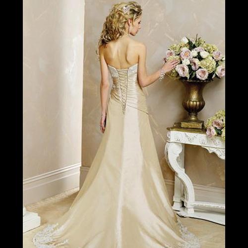 robe de soiree WD9 pic2