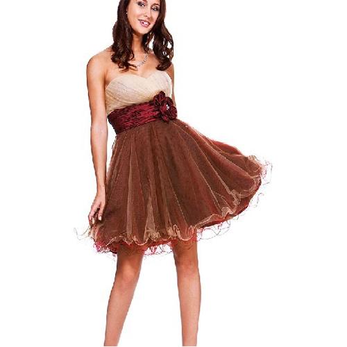 robe de soiree YUS1