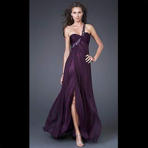 robe de soiree YUS10