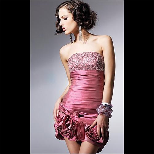 robe de soiree YUS11