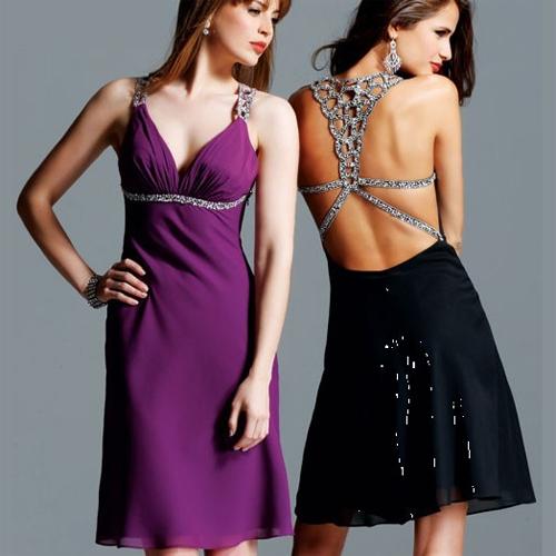 robe de soiree YUS13