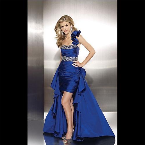 robe de soiree YUS14