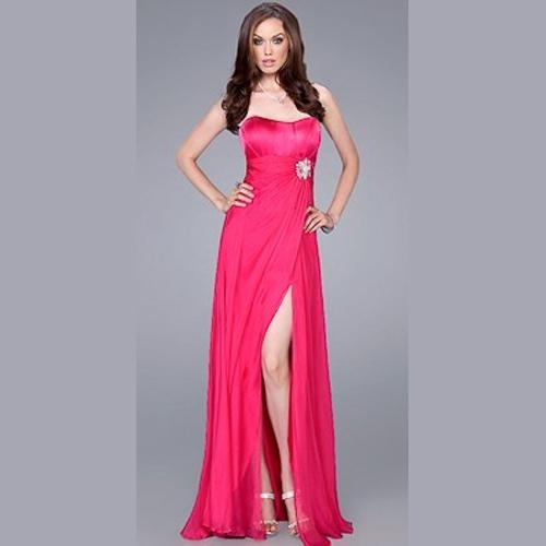 robe de soiree YUS15
