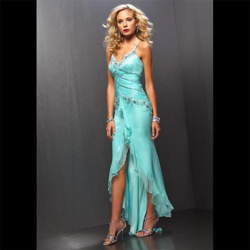 robe de soiree YUS17