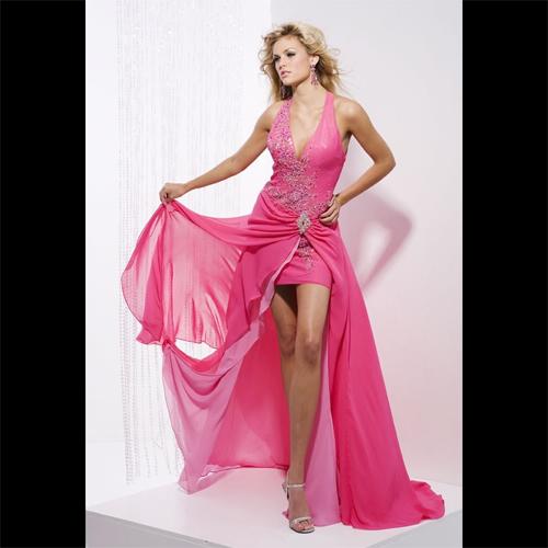 robe de soiree YUS18