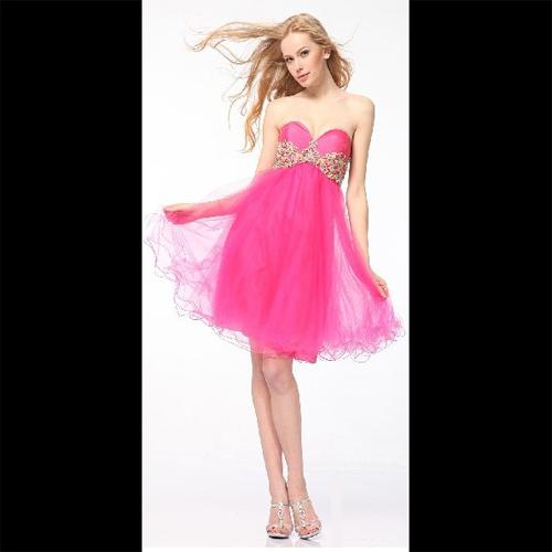 robe de soiree YUS19