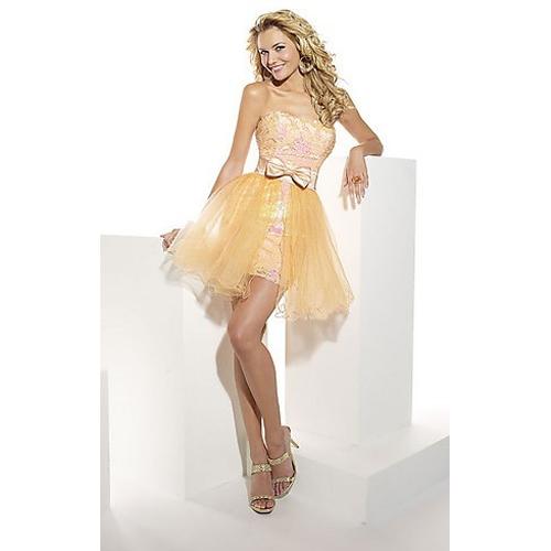 robe de soiree YUS2
