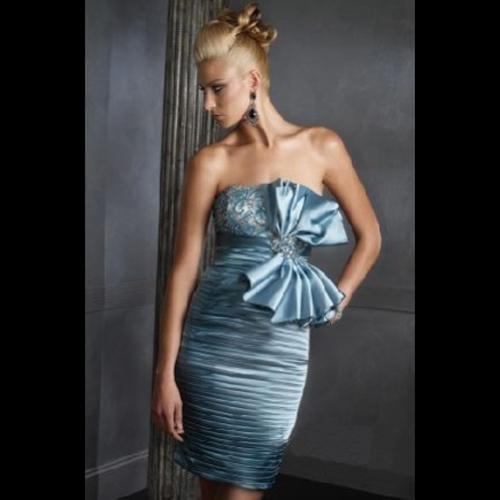 robe de soiree YUS20