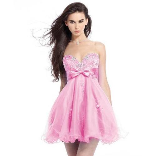 robe de soiree YUS29