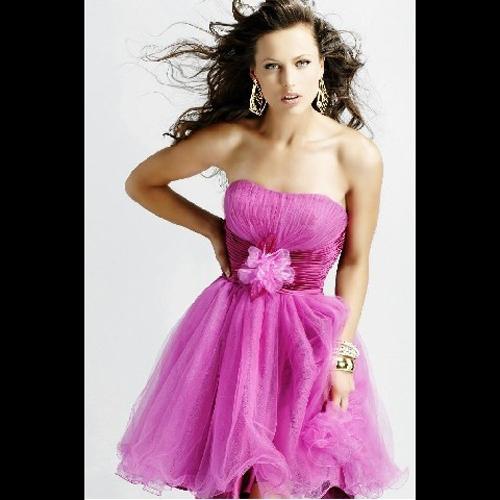 robe de soiree YUS30