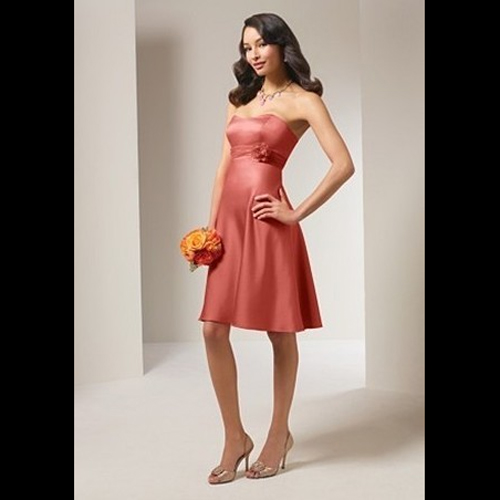 robe de soiree YUS34