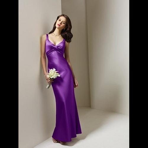robe de soiree YUS35