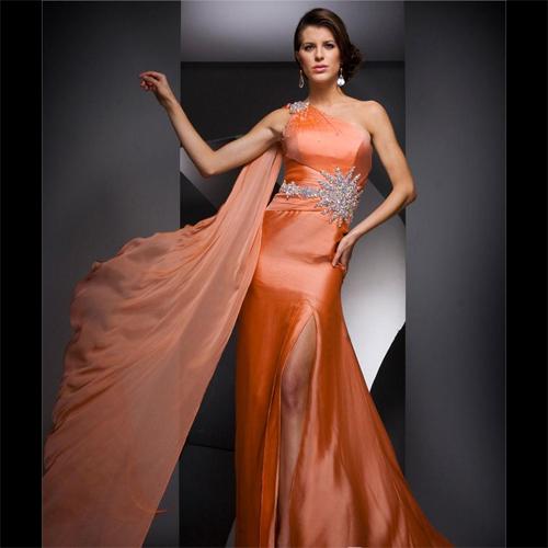 robe de soiree YUS37
