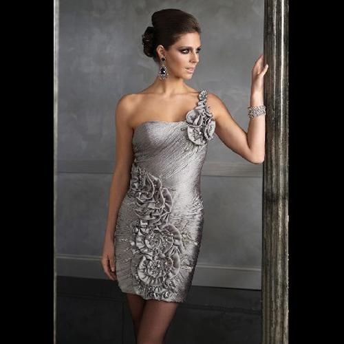 robe de soiree YUS38