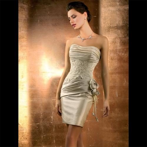robe de soiree YUS39