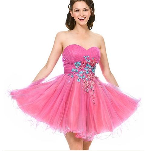 robe de soiree YUS7