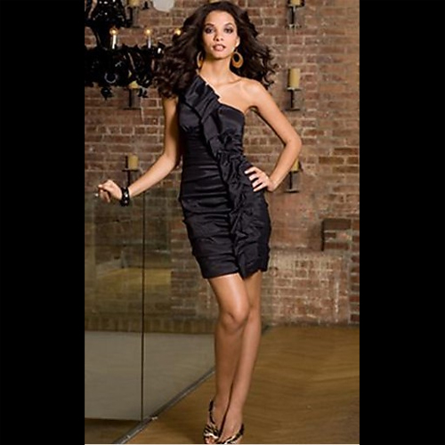 robe de soiree YUS8