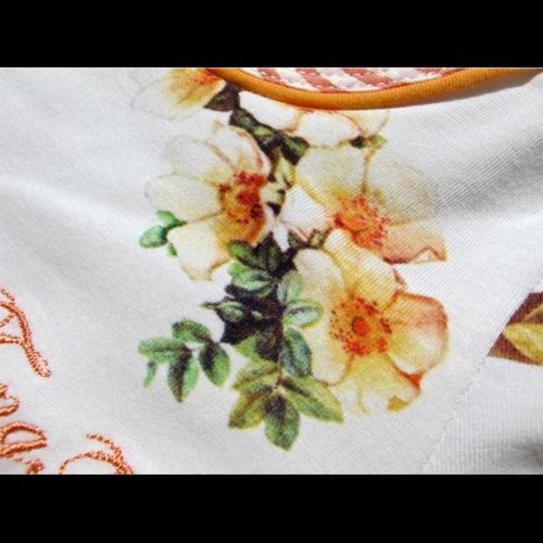 robe mandarine TT4081 pic2
