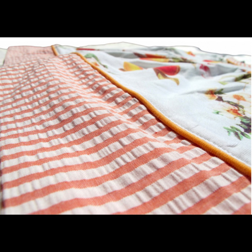 robe mandarine TT4081 pic4