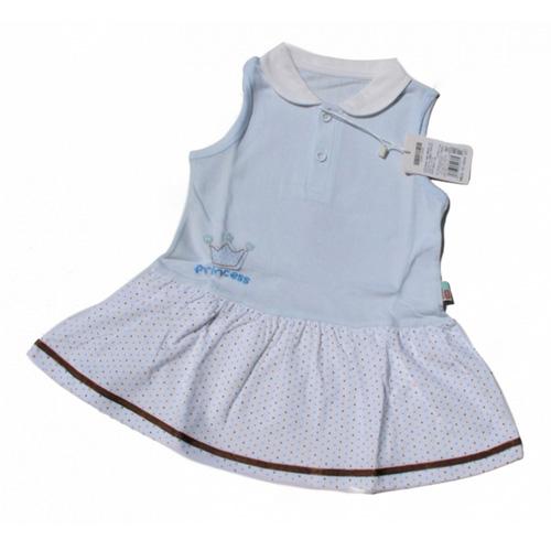 robe sans manche filles TT0027 pic2