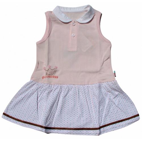 robe sans manche filles TT0027 pic3