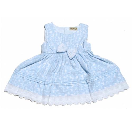 robe sans manche filles TT0141 pic3