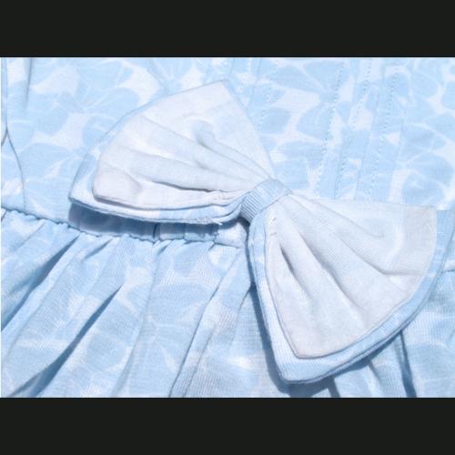 robe sans manche filles TT0141 pic4