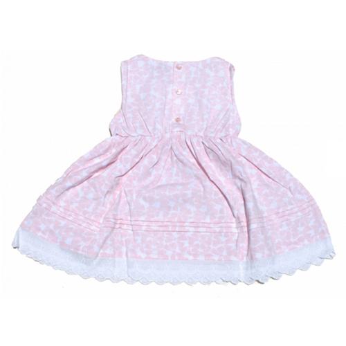 robe sans manche filles TT0141 pic5