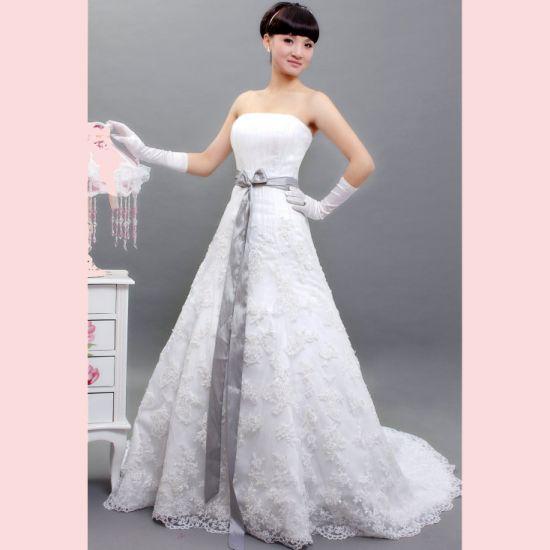 robes de mariage W3339