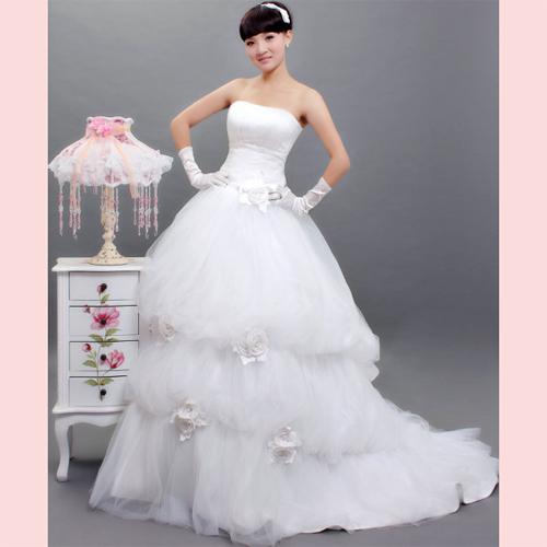 robes de mariage W3346