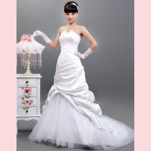 robes de mariage W3349
