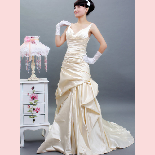 robes de mariage W3350