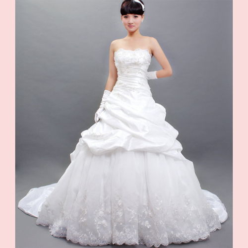 robes de mariage W3352