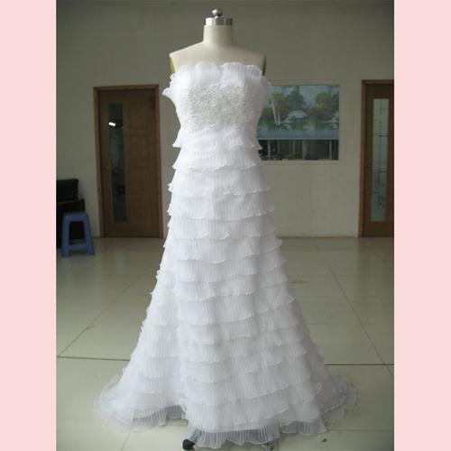robes de mariage WR04