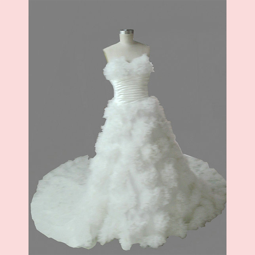 robes de mariage WR08
