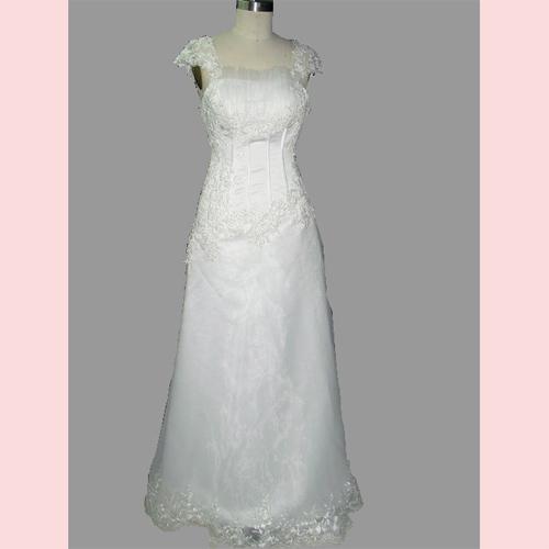 robes de mariage WR09
