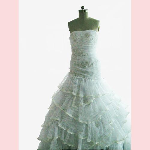 robes de mariage WR10